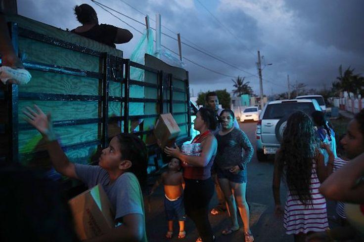 US Puerto Rico response so inept that international charities send aid to America. Unprecedented. http://blog.buoyup.org/2017/10/04/us-puerto-rico-response-so-inept-that-international-charities-send-aid-to-america-unprecedented/?utm_campaign=coschedule&utm_source=pinterest&utm_medium=Buoy&utm_content=US%20Puerto%20Rico%20response%20so%20inept%20that%20international%20charities%20send%20aid%20to%20America.%20Unprecedented%2E