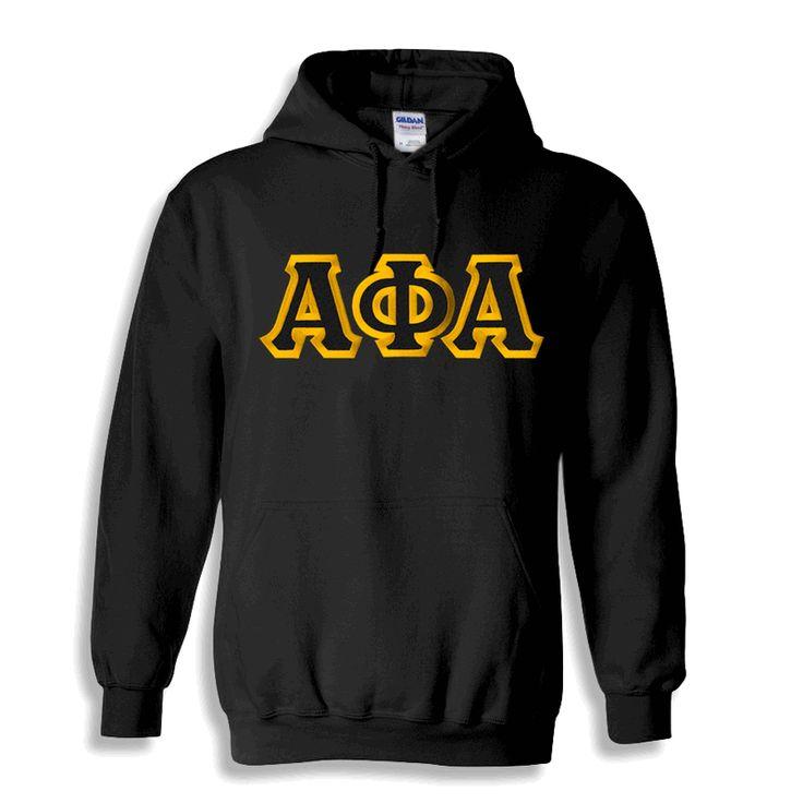 Alpha Phi Alpha Fraternity Gear