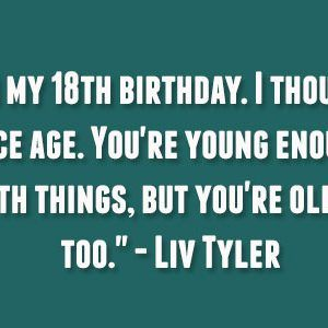 19th Birthday Quotes For Myself