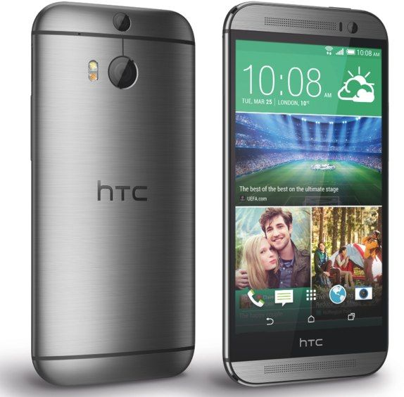Comparație prețuri HTC One M8 la abonamentele oferite de Orange și Vodafone http://mbls.ro/1sKXdZP