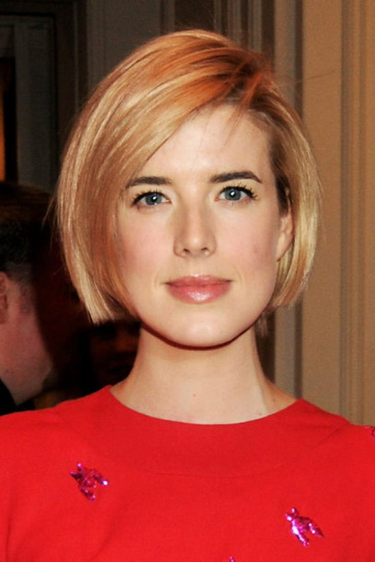 bob frisuren: so tragen celebrities ihre kurzen haare (mit