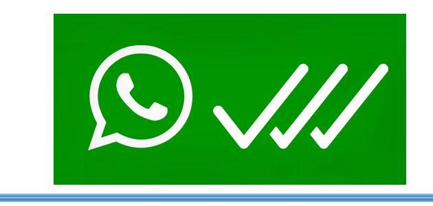 """Su Whatsapp arriva """"la terza spunta"""" e… http://mediacomunicazione.net/2014/09/04/social-whatsapp-lancera-breve-terza-spunta/"""