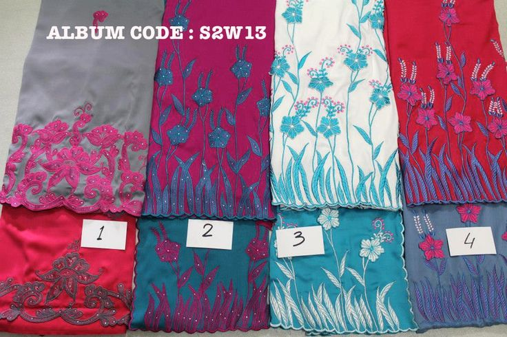 ALBUM CODE : S2W13 ITEM CODE : FOLLOW CODE IN IMAGE PRICE : RM 190
