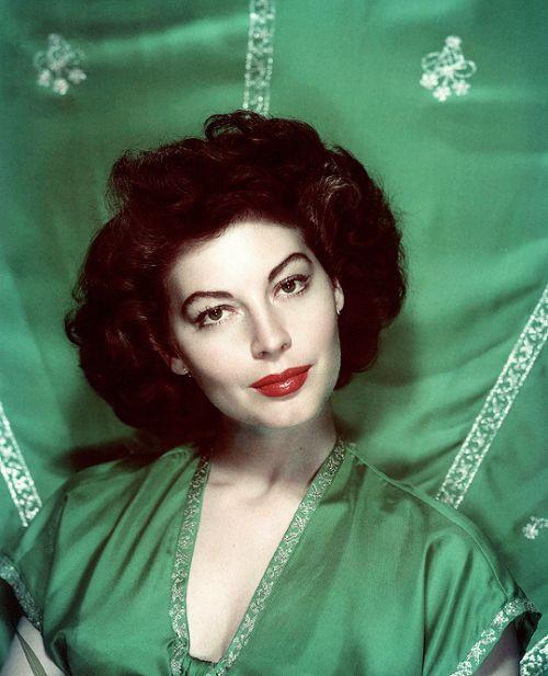 Ava Gardner c. 1950