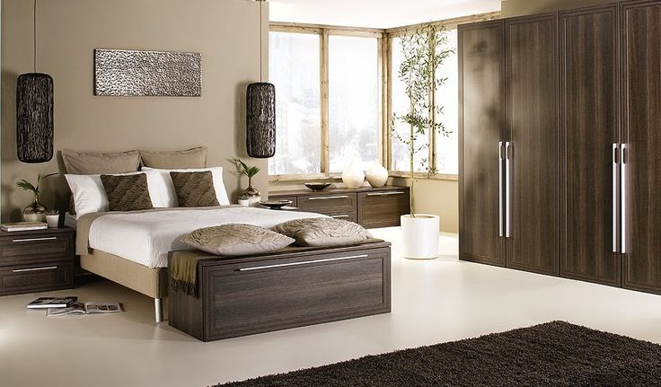 Affordable Bedroom Designers in London: Fitted Bedroom Wardrobes
