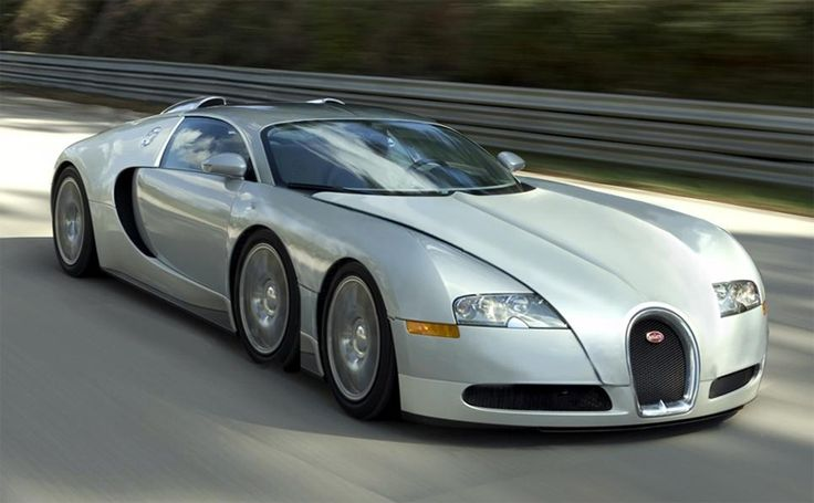 The Bugatti Tiger V14 Edition Especiale Louis Vuitton Bilbo Baggins-Etranger…