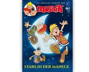 MOSAIK Comic
