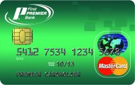 First PREMIER Bank Classic Credit Card Offer