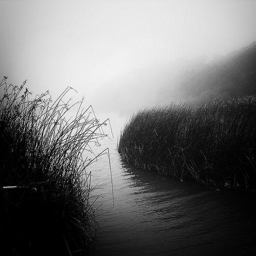 Hengki Koentjoro. Mist. 2009.