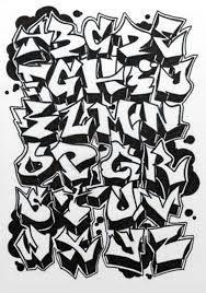 Google Graffiti Alphabet Styles for hundreds of additional options