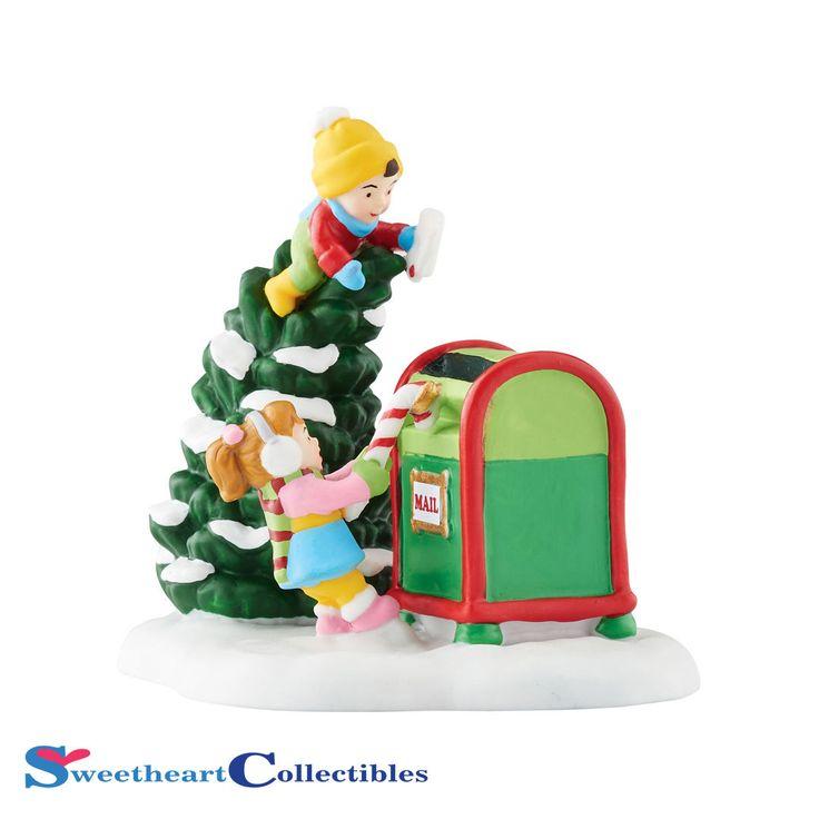 Department 56 North Pole Letters To Santa, North Pole 4050974 New 2016 | eBay