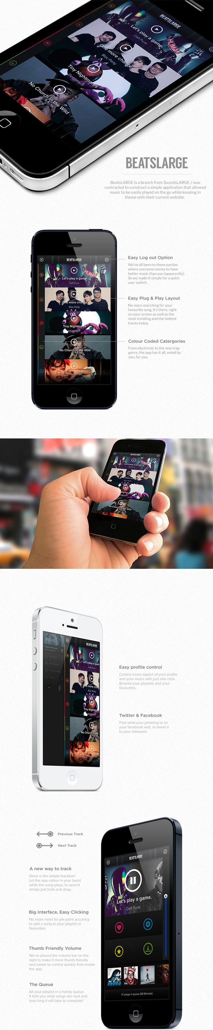 Daily Mobile UI Design Inspiration #32