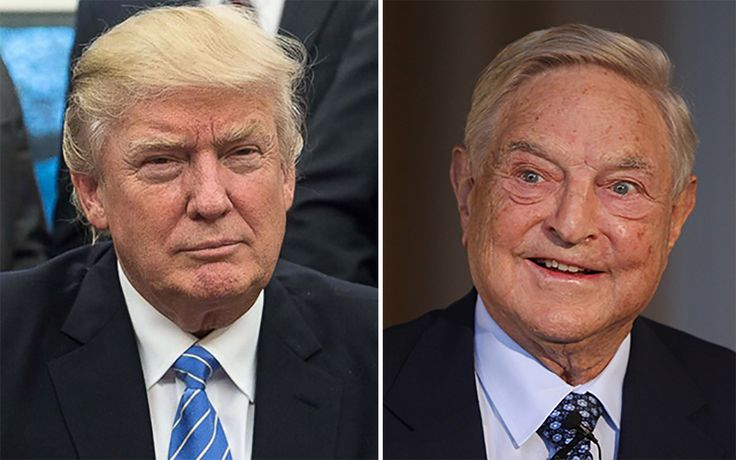 "President Trump Declares George Soros as ""National Security Threat""… Using Obama's Executive Order"
