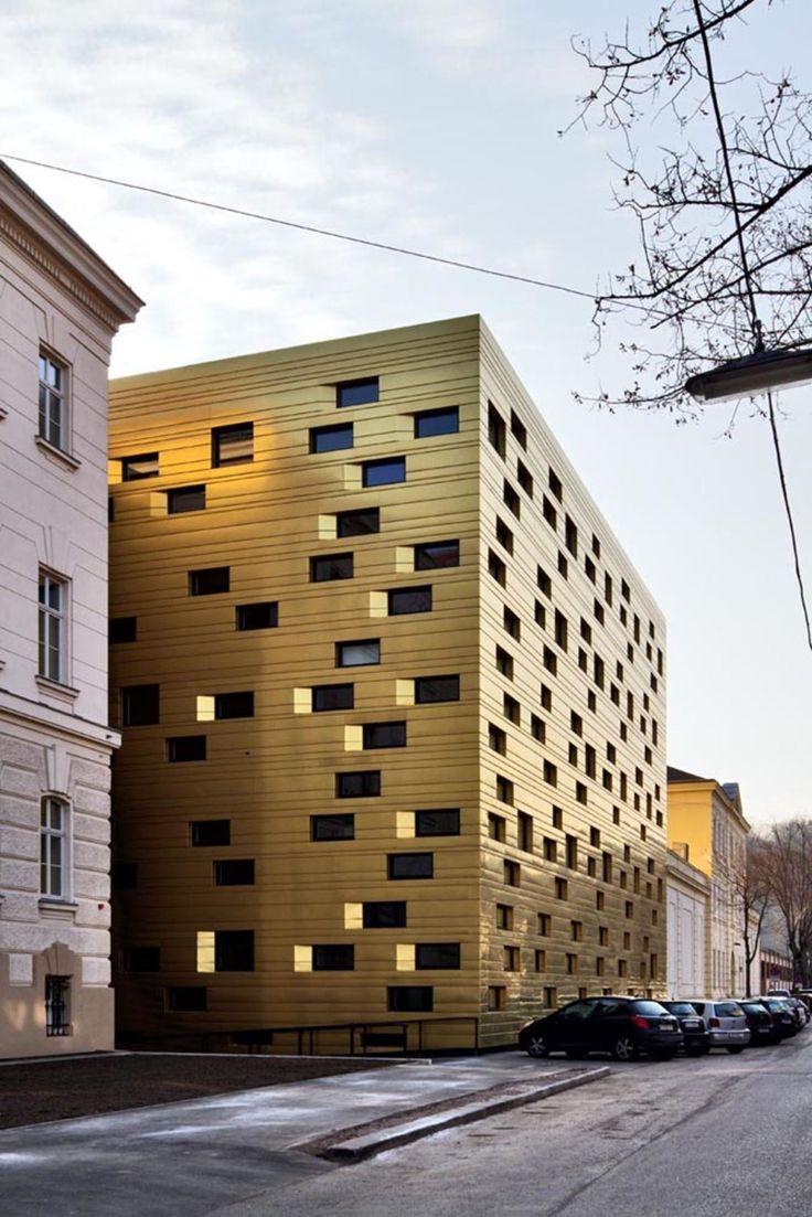 Kronaus Kinzelbach Architekten, Vasko + Partner Ingenieure, Thomas Ott, KNOWSPACE / Erhard An-He Kinzelbach · Courthouse and Public Square · Divisare