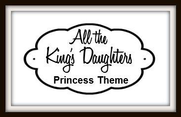PrincessTheme Ideas