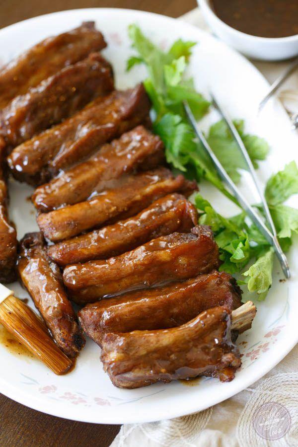 Dried red medlar recipes for pork