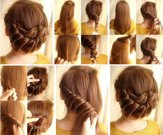 23 best Hair style images on Pinterest