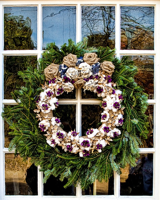 Christmas Decorated House Alexandria Va: 78 Best WREATHS Of Colonial WILLIAMSBURG, VA Images On