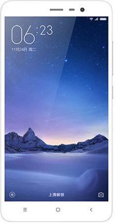 Xiaomi Redmi Note 3 16Gb Silver  — 13590 руб. —
