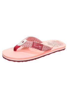 Meisjes Tommy Hilfiger FLOPSY Teensandalen roze Tommy Hilfiger Sandalen Meisjes maat 26,31,32,37,39,40 « Kindermaat schoenen jurken broeken sneakers jassen bij kindermaatje online