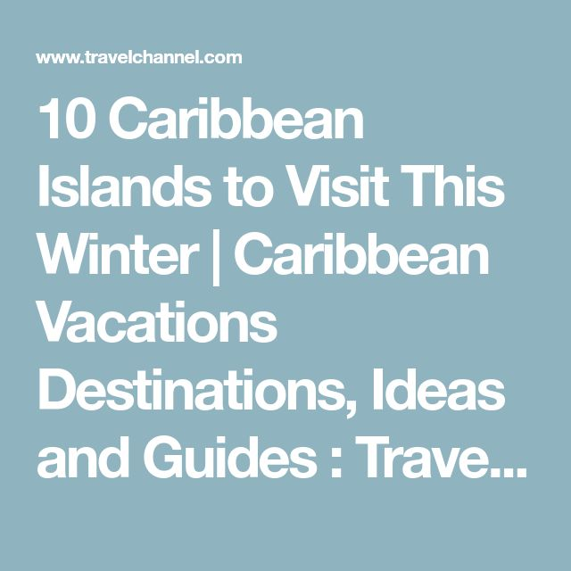 Beautiful Caribbean Islands Destinations Ideas On Pinterest - Island hopping in the caribbean 10 pristine getaways