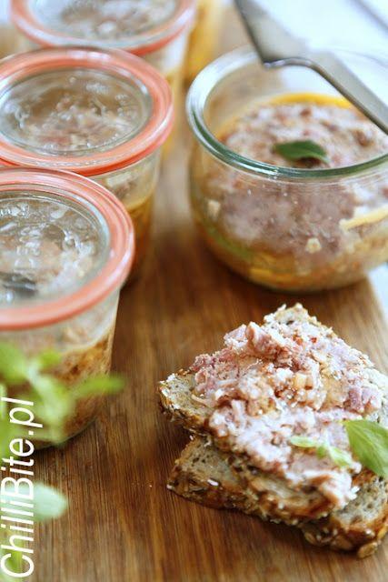 ChilliBite.pl sprawdzone przepisy kulinarne ze zdjęciami : Kiełbasa w słoiku