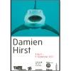 Damien Hirst exhibition poster - Shark