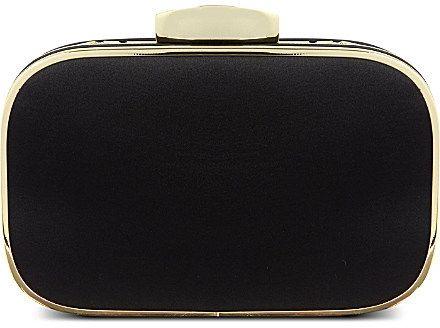 Carvela Better satin clutch bag on shopstyle.com