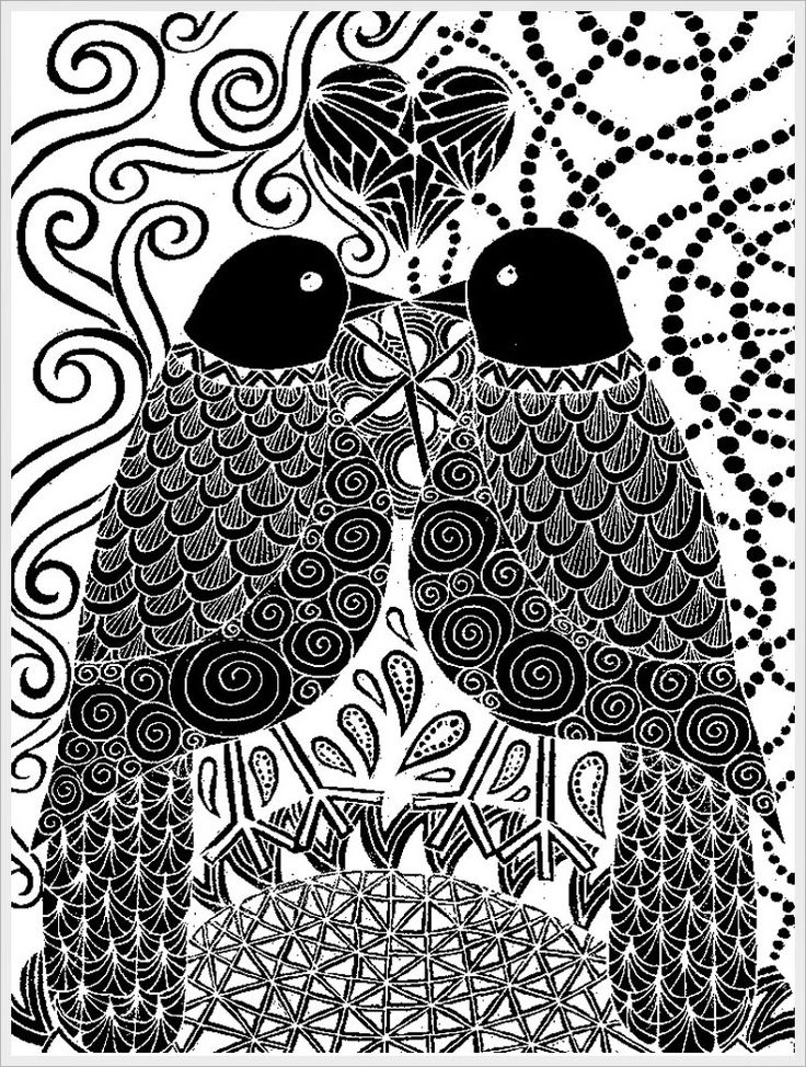 Coloring Pages Unique : Free printable adult coloring pages unique abstract image