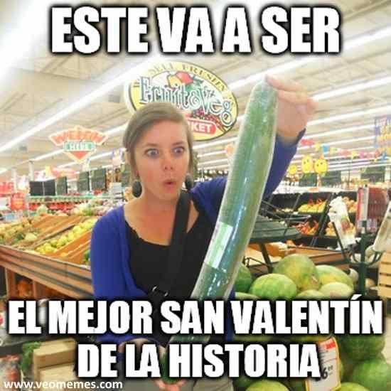 El mejor San Valentín de la historia