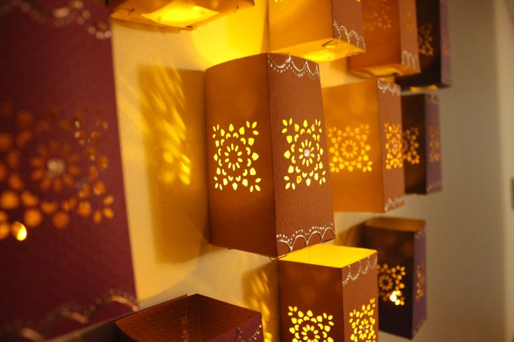 Eid party decoration paper lantern ramadan and eid for Ramadan decorations at home