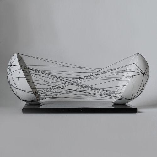 Art | アート | искусство | Arte | Kunst | Sculpture | 彫刻 | Skulptur | скульптура | Scultura | Escultura | Anne Gates