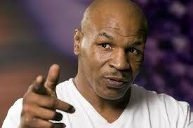 Mike Tyson dice que abusaron de él cuando era niño | NOTICIAS AL TIEMPO