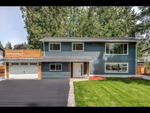VIDEO TOUR: Beautifully Renovated Home on Huge Sunny Lot in Brookswood, Langley - Westport Properties Group