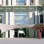 Bundeskanzleramt - Berlijn (GER)