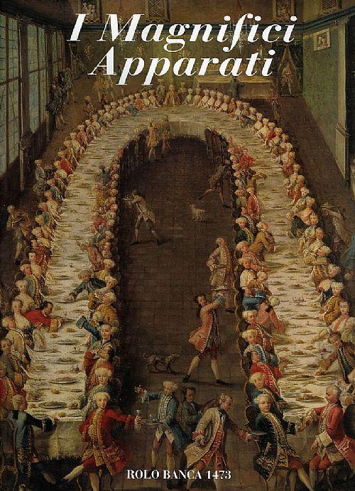 """Arte-""""I magnifici apparati"""" AA.VV. 1998 Arti Grafiche Amilcare Pizzi. 397 pp con immagini a colori. 25x30,5 cm. Copertina rigida. Ottimo stato."""