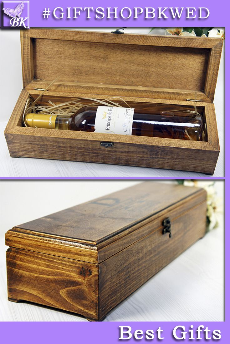 Wine Box Ceremony Fight Box Personalized Gift Rustic Wine Capsule Time Capsule Bridal Shower letter Bride Groom His Her mr mrs friend groomsmen Birthday holiday #giftshopbkwed #wedding #wine #box #ceremony #personalized #gift #rustic #Bride #Groom #His #Her #mr #mrs #anniversary #custom #monogram #diy #shabbychic #favor #love #tree #decor #shabby #chic #ideas #nature #winebox #birthday #wood #wooden #capsule #time #fightbox #winecapsule #timecapsule