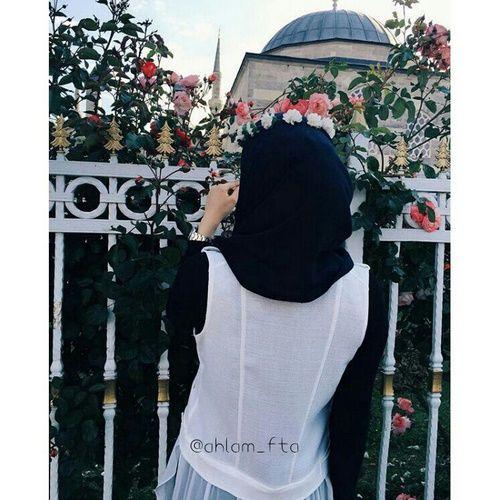 รูปภาพ girls, حجاب, and hijab