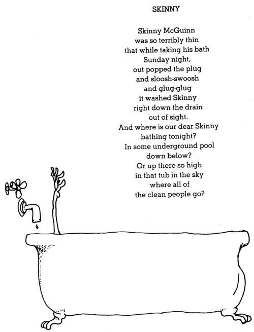 Figurative Language Poem Growing Up – Quotes of the Day