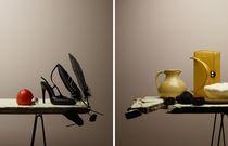 Vanessa Giudici _ Ph. Philippe Lacombe  Amica - Still Life