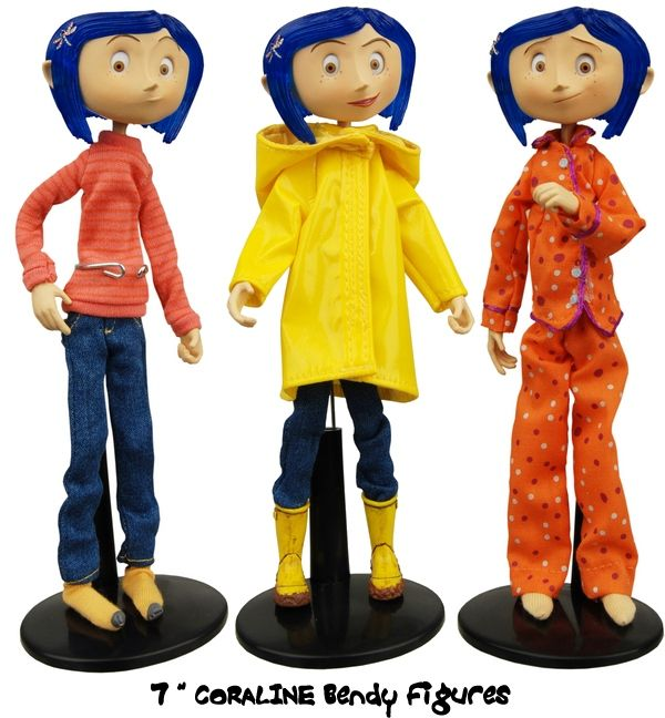 1000+ Images About Coraline On Pinterest