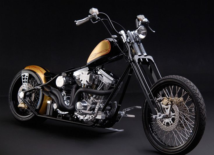 West Coast Choppers | Fotogallery West Coast Choppers