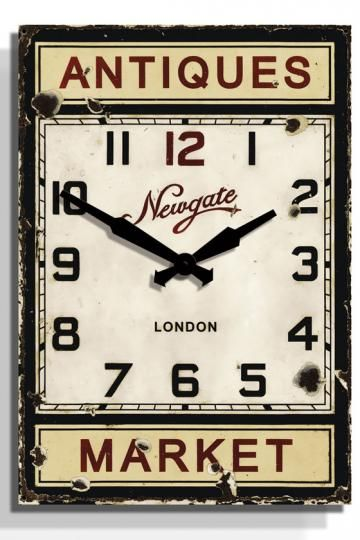 .: Vintage Clocks, Antiques Marketing, Antiques Clocks, Wall Clocks, Marketing Wall, Wood Wall, Kitchens Clocks, Marketing Clocks, Clocks Faces