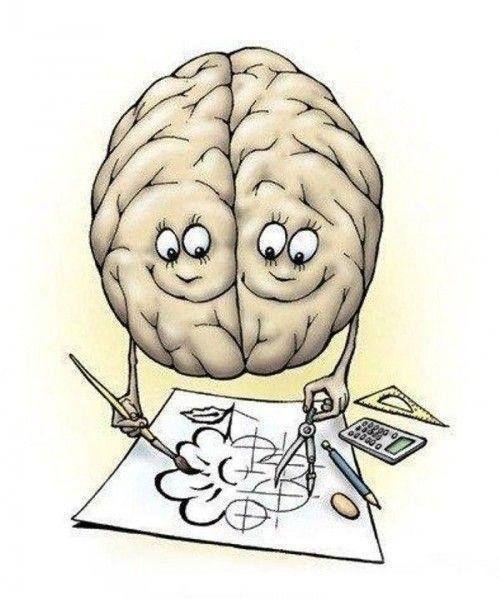Представляем вам семь простых, но очень действенных упражнений, позволяющих существенно улучшить память,  сделать ум острее и повысить уровень своего интеллекта.