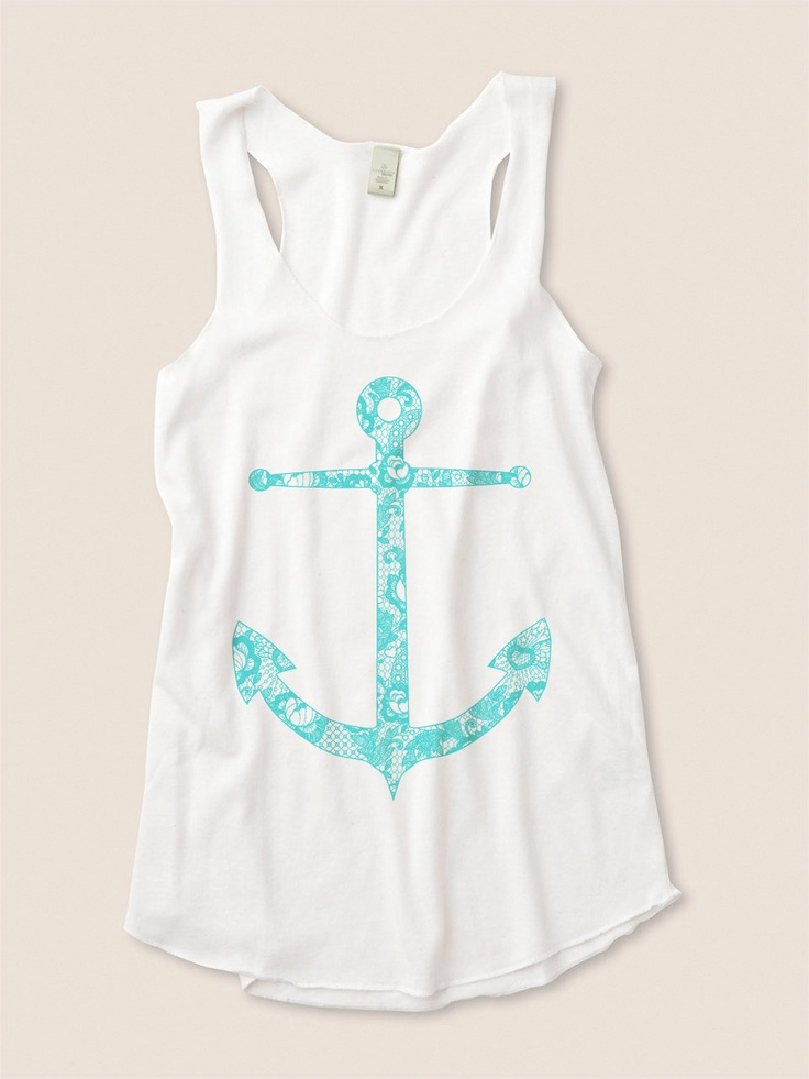 Lace Anchor