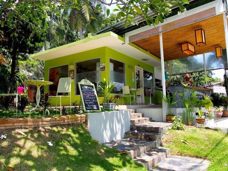 Phuket veggie resto