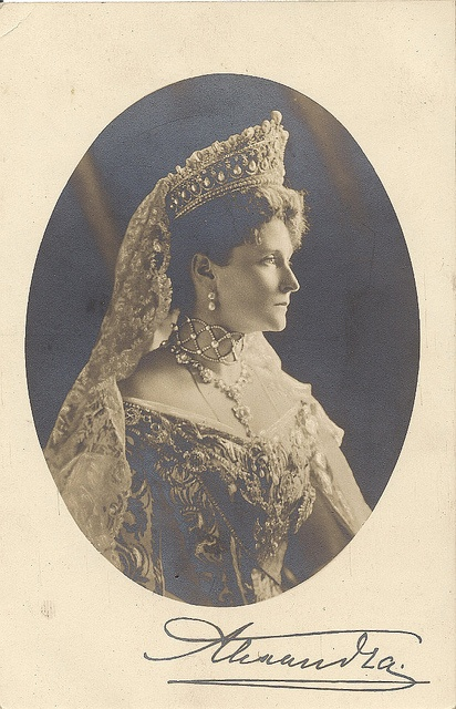 Grand Duchess Alexandra Georgievna of Russia   House of Schleswig-Holstein-Sonderburg-Glücksburg  House of Holstein-Gottorp-Romanov  Born 30 August 1870, Corfu, Greece  Died 24 September 1891 (aged 21), Ilyinskoye, Moscow