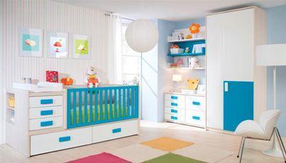 cuartos de bebes recien nacidos varones - Buscar con Google