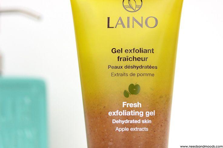 Sur mon blog beauté, Needs and Moods, retrouvez une revue au sujet du délicieux Gel exfoliant fraîcheur de la marque Laino.  C'est un soin composé à 95% d'ingrédients naturels (extraits de pomme, glycérine végétale...).  http://www.needsandmoods.com/gel-exfoliant-fraicheur-laino/  #laino #exfoliant #gommage #corps #body #pomme #apple #soin #soins #cosmétique #cosmétiques #cosmetic #cosmetics #skincare #beauté #beauty #blog #blogueuse #addict #laboratoiresgilbert