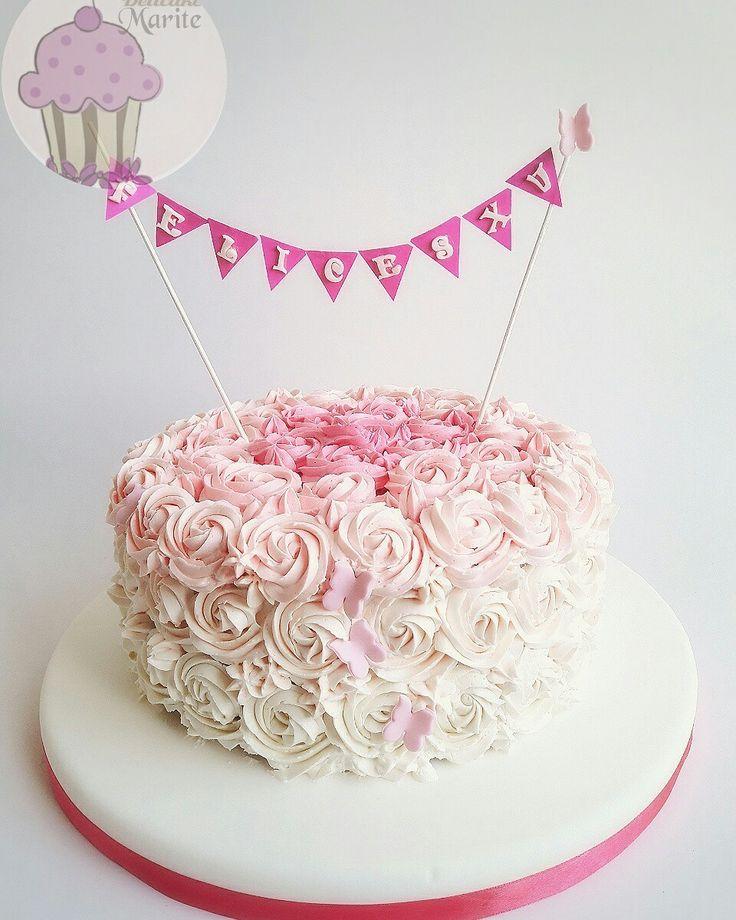 Torta para mujer